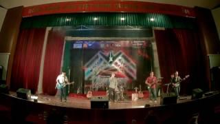 [The Avengers Guitar Show 3] Con Số 0 - CLB Guitar Học viện Ngân hàng (GBA)