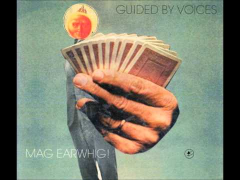 guided by voices hollow cheek