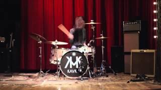 Kavka Shishido 2015 Live in LEVI 39 S