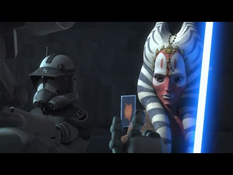 The Clone Wars (2003) - HD Remaster Project (Added Saber FX/Blood) from YouTube · Duration:  23 minutes 9 seconds