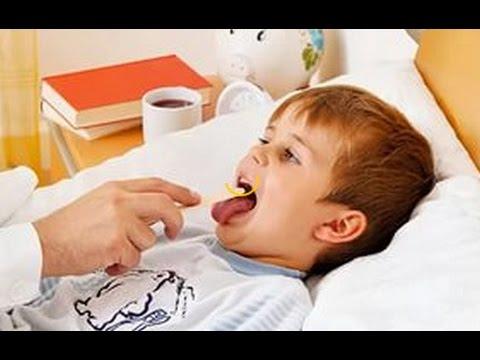Народная медицина - лечение простуды, гриппа народными
