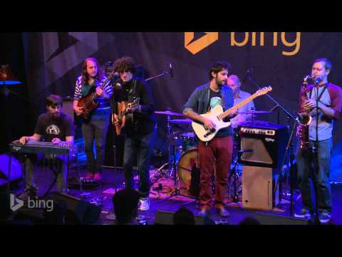 The Revivalists - Soul Fight (Bing Lounge)