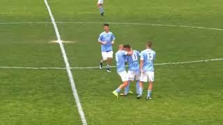 Serie D Girone E S.Donato Tavernelle-Sanremo 1-2