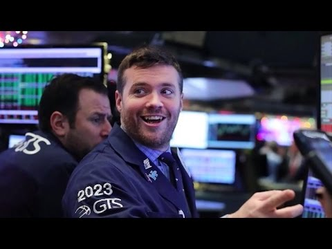 What is the Dow Jones?