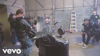 Lecrae - Broke - Behind the Scenes