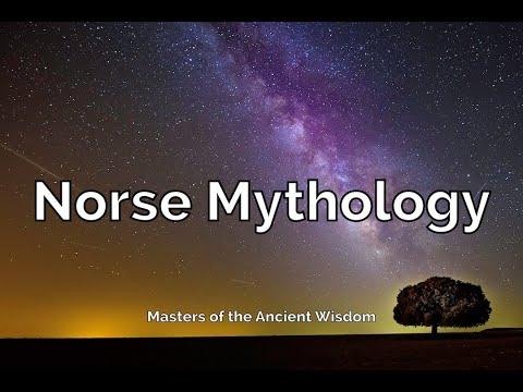 norse-mythology-audiobook