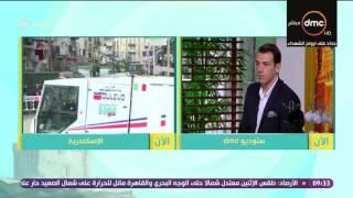 8 الصبح - د/محمد الباز تعليقاً على إعلان حالة الطوارئ