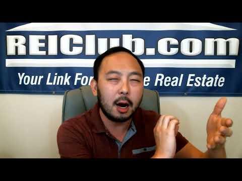 Find Fixer Upper Properties with No Money - REIClub.com