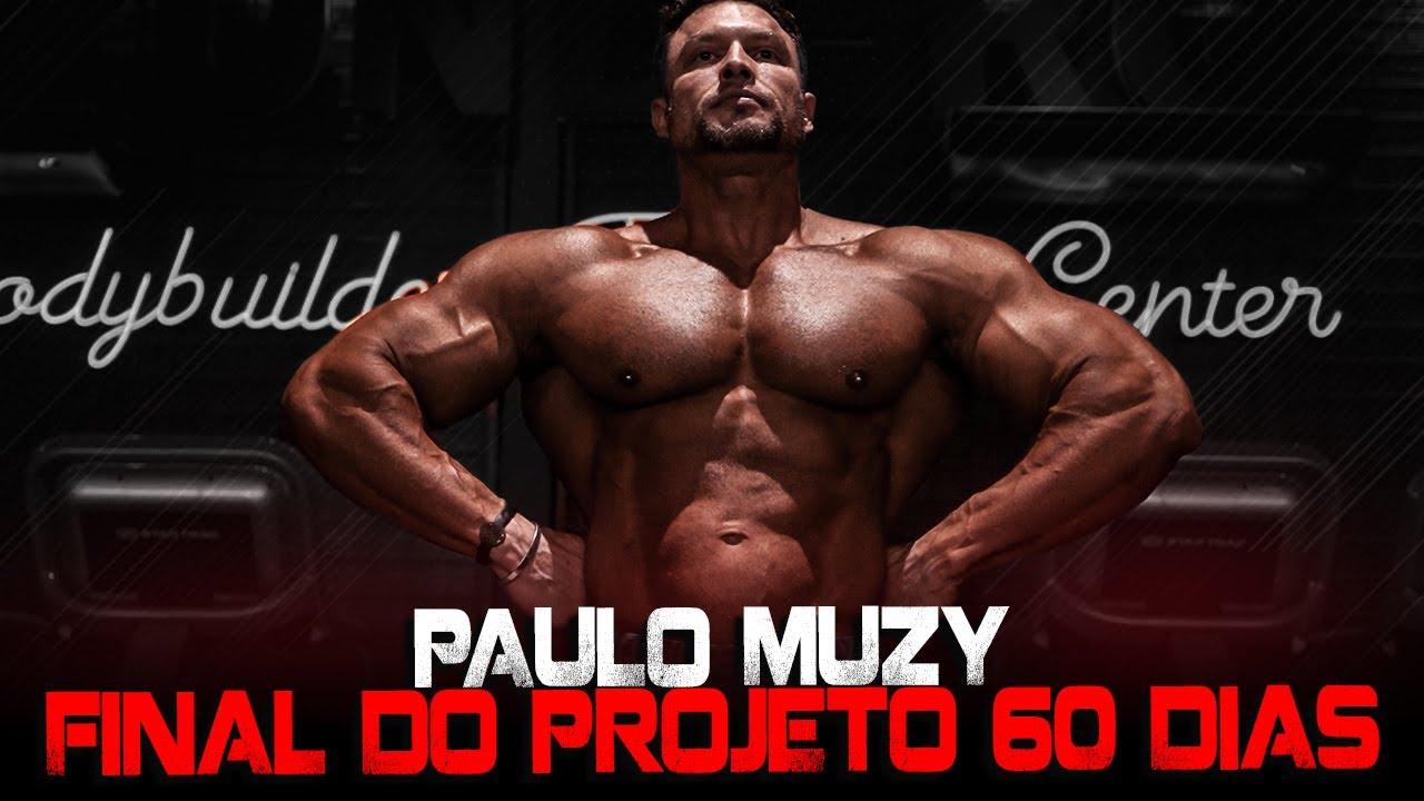 FINAL DO PROJETO 60 DIAS - PAULO MUZY
