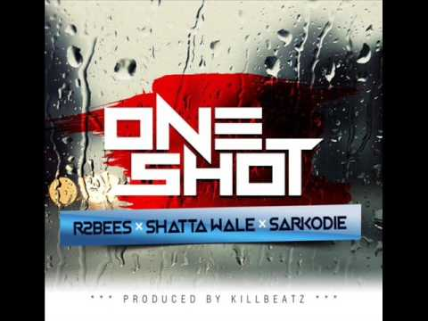 R2Bees One Shot Feat  Shatta Wale Sarkodie