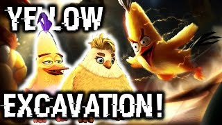 Brenda X, Master Chuck & Master Lady Bacon! | Angry Birds Evolution