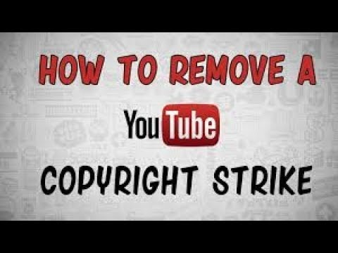 Remove Copyright Claimant | Copyright Problem