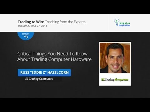 Critical Things You Need To Know About Trading Computer Hardware | Russ Hazelcorn