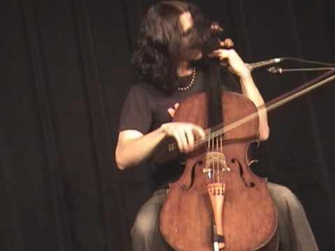 CelloFourte - The Dream Within - Oberlin College