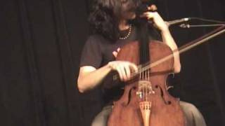 CelloFourte - The Dream Within - Oberlin College