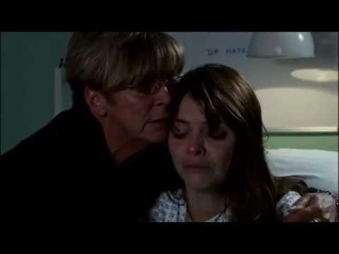Coronation Street - Tracy has a Miscarriage