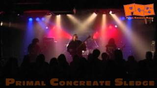 """We are Metal Band from Japan. The band title is ex name""""PRIMAL CONC..."""