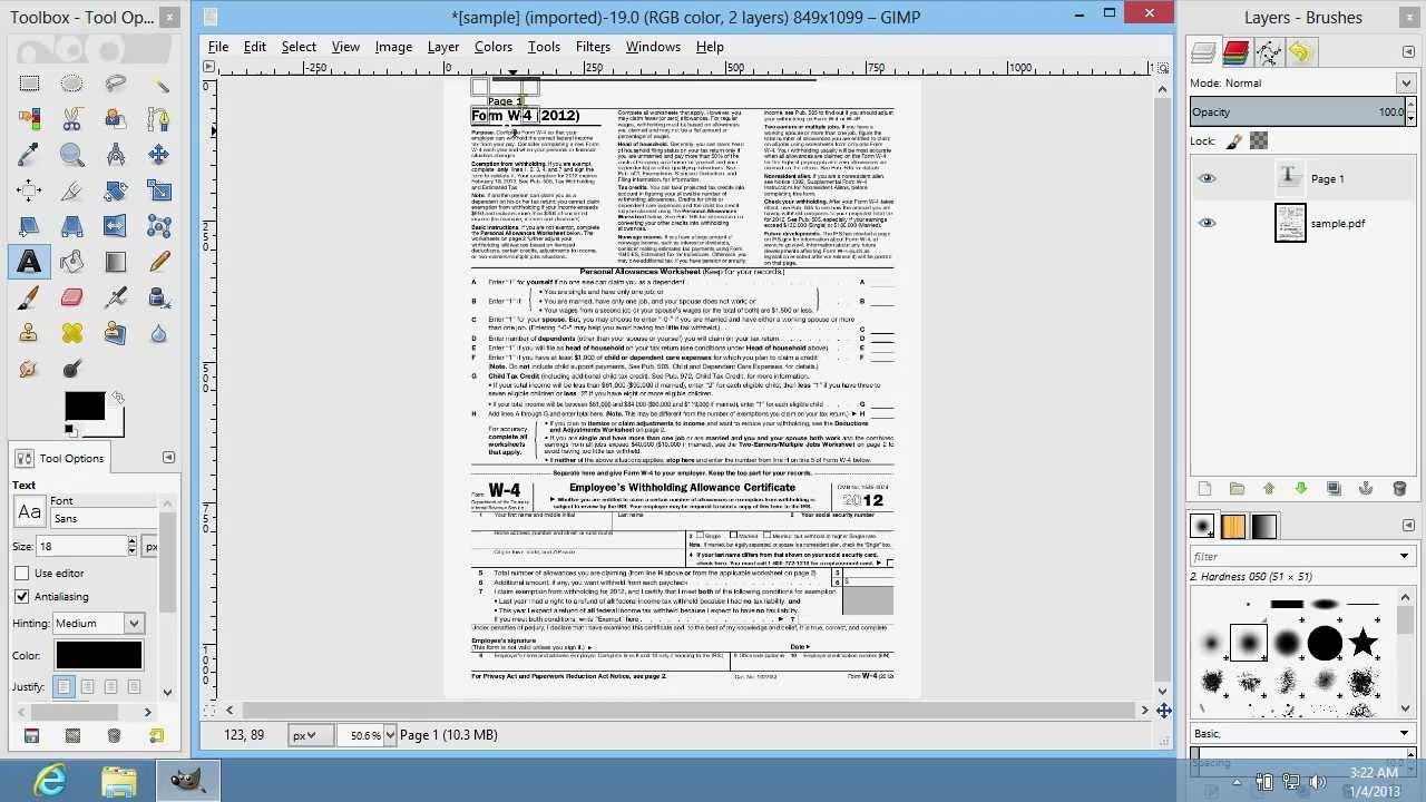 gimp 2 6 user guide various owner manual guide u2022 rh justk co GIMP 2.8 Tutorials MLP GIMP 2.8