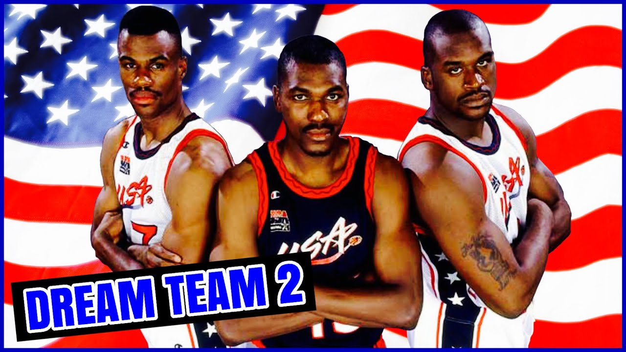 DREAM Team 2: The Greatest Team NOBODY Talks About