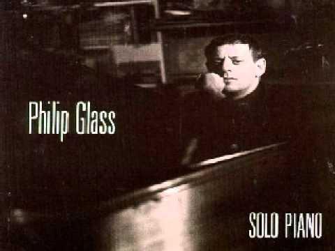 Philip Glass - Metamorphosis Two