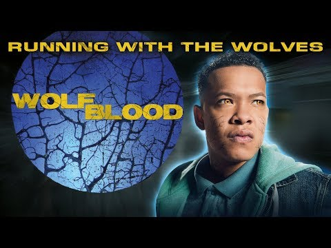 Wolfblood  |