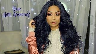 Zury Prime Cherry Wig Review | Divatress.com