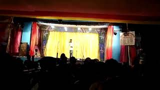 Part -2 live stage performance by Gulshan Kumar