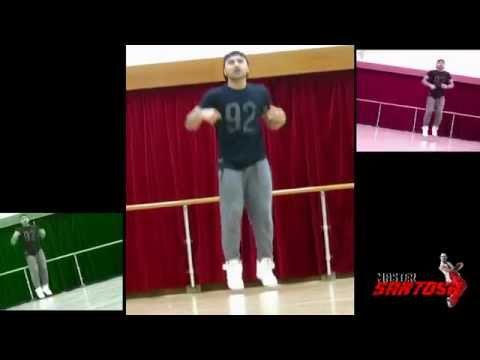 Get Up Jawani | Yo Yo Honey Singh, Kashmira Shah | Santosh Konathala SK Choreography