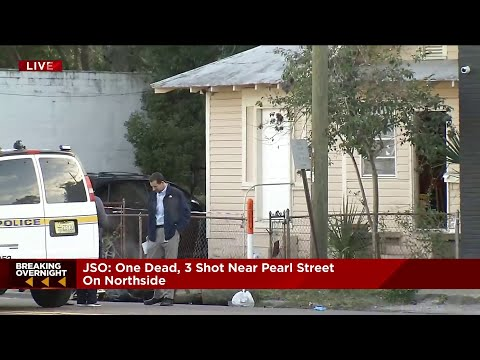 The latest details on the triple shooting near Pearl Street
