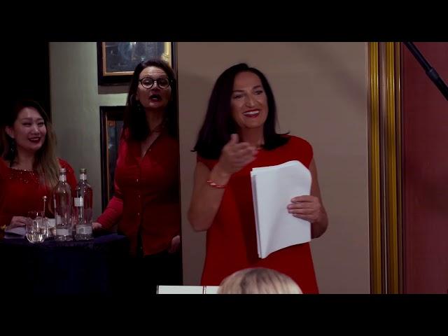 Red Club @China Club 2020