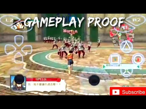 How To Play One Piece Pirate Worriors 3 On Android