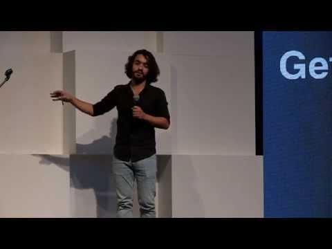Big Data & Business - Ramzi Rizk - EyeEm - Kenyote