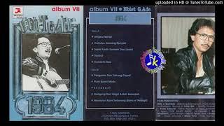 Ebiet G Ade_Vol 7 1984 (1984) Full Album