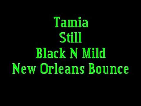 Tamia - Still (new Orleans Bounce)