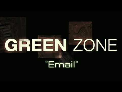 Email - John Powell (Green Zone OST)