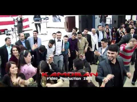 Kurdish Party Nashville. The 67th Anniversary Celebration of the Republic Slow Dance 4