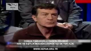 Osman Pamukoğlu Nefes Filmi Bağlantısı | Durursan Ölürsün!..