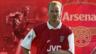 Dennis Bergkamp -The Greatest Football Player of All Time (Documentary)