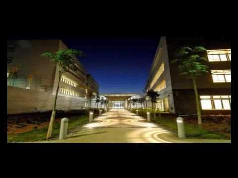 CyberPark  de Sidi Abdellah  -  Alger  ( for u  Mr الشبكة العنكبوتية )