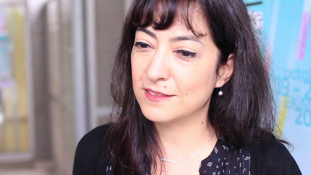 Contact Film Festival Interviews - Derya Durmaz