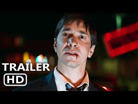 Play THE WAVE Official Trailer (NEW 2020) Justin Long, Sci-Fi Movie HD