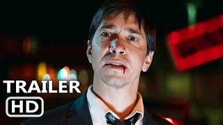 THE WAVE Official Trailer (NEW 2020) Justin Long, Sci-Fi Movie HD