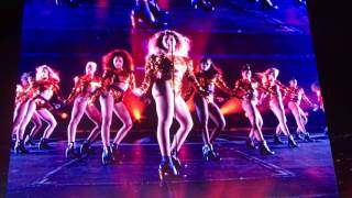 Beyonce - Ring The Alarm - 2016-05-23 - TCF Bank Stadium, Minneapolis