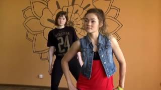 Dancehall, уроки для начинающих, Школа танцев