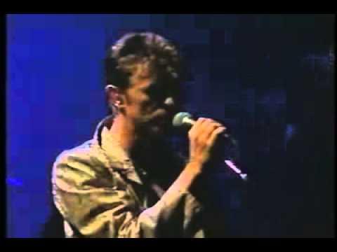 David Bowie - Hurt (Feat Trent Reznor)