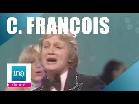 INA   1 heure de Claude François