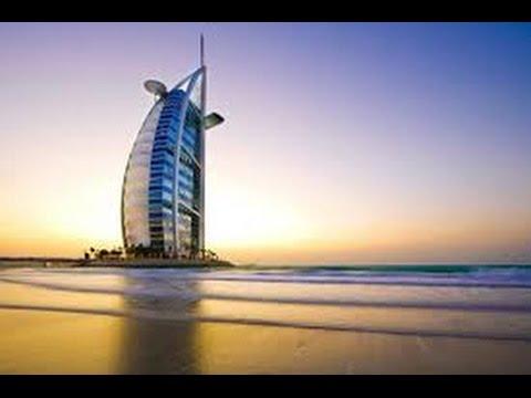 7 Sterne in Dubai Wo Deutsche für Luxus sorgen HD Doku