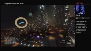Volando voy volando vengo |  GTAV Online