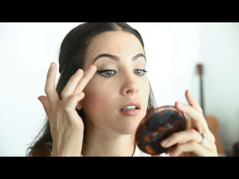 Tutorial Pestañas Postizas | Peace and Vogue thumbnail