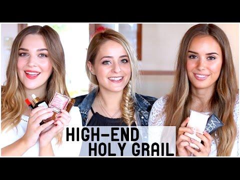 High-End Holy Grail Beauty!   Fleur De Force